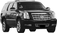msp suv ride service